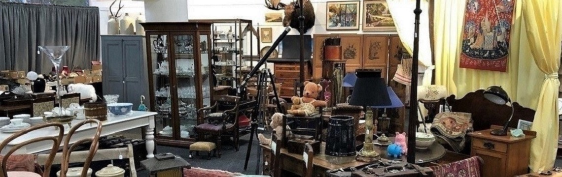 WEEKLY ESTATE & COLLECTABLE AUCTION